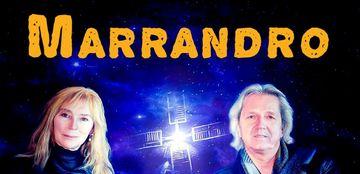 Marrandro Release Party am Sonntag, den 19. September, 17.00, Eichwaldschule Rauenberg, der Eintritt ist frei!