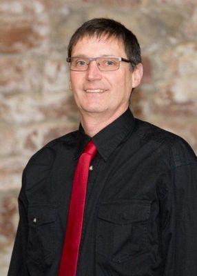 Werner Beck